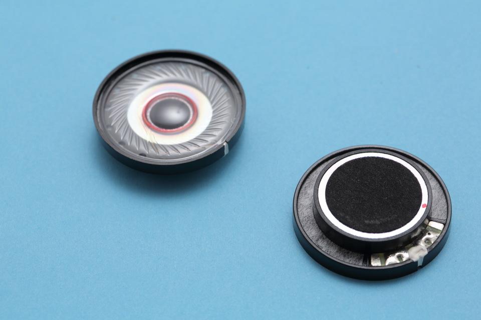 通訊喇叭CE-406F 300Ω (40mm)  e7f5d0380a9